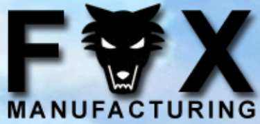 Fox Manufacturing Logo