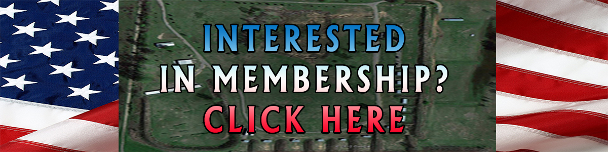 Interested in Membership